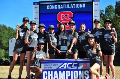 The ACC champs have some firepower, but not enough to challenge Colorado