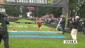 Brie Oakley wins the 2016 Nike Cross Nationals