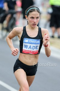 Becky Wade in Houston