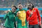 2016 Olympic Games semenya