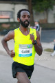 Gabe Proctor at 2016 Houston Half Marathon