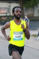 Gabe Proctor at 2016 Houston Half Marathon