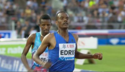 Edris Wins