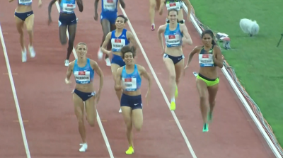Final straight womens 1500