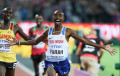 Mo Farah Wins World 10,000m 2017