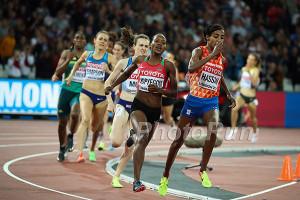 Women's 1500 Final - www.photorun.NET