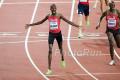 Manangoi Wins Worlds
