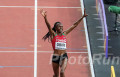 Hellen Obiri Wins Worlds