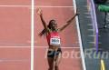 Hellen Obiri Wins Worlds