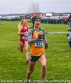 NCAA 10k champ Taylor will try to lead the Dons to the podium