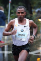 Kenenisa Bekele at 2017 BMW Berlin Marathon
