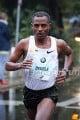 Kenenisa Bekele at 2017 BMW Berlin Marathon
