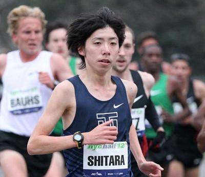Shitara isn't afraid to take big risks