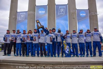 Who will hoist the trophy in Louisville next weekend?