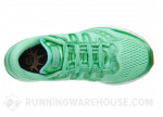 Jenna's shoe: Saucony Freedom ISO NYC