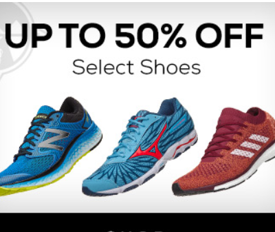 more photos 4d895 71d92 7 Great Black Friday Deals for Runners- Running Shoes, Apparel, GPS,  Treadmills, New Balance, Mizuno, Saucony, adidas, Garmin