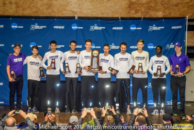 Portland got the last laugh at NCAAs (click for an NCAA photo gallery)