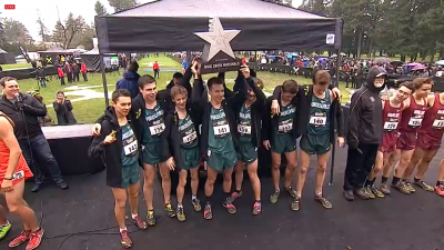 Can Loudoun Valley become the first boys' team to repeat at NXN?