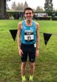 Kilrea was 5th at NXN last week