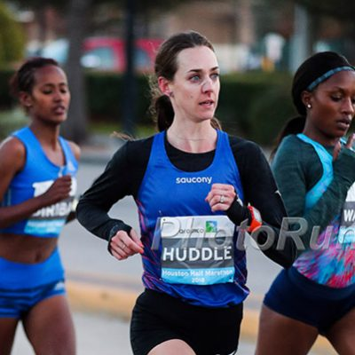 Shannon Rowbury On Alberto Salazar Doping Allegations I Have A
