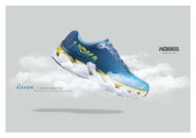 Hoka One One Elevon could be yours
