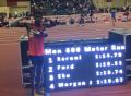 Can Saruni join studs like Murphy & Korir and win the NCAA 800 title?
