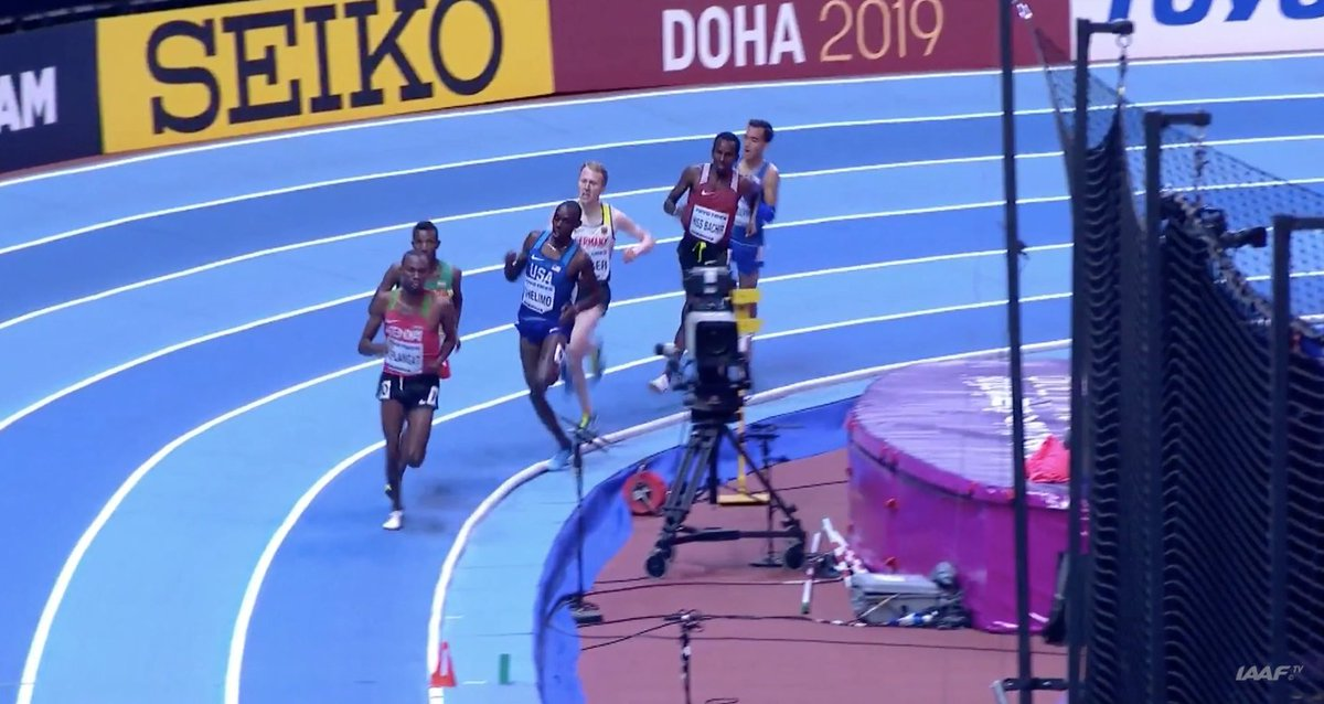 After Ridiculous DQs At The 2018 IAAF World Champs, The