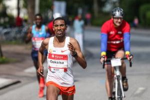 Photo Credit: HochZwei / Haspa Marathon Hamburg