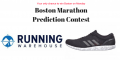 Boston Marathon Prediction Contest (1)
