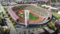 New Hayward Field