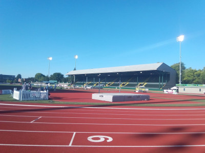 Don't show up to an empty Hayward Field