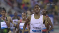 Semenya was dominant