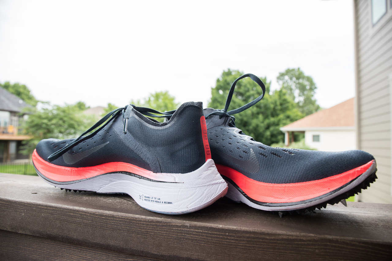 Vaporfly 4% Nike 1st Impressions Big Peach Running Co.  Big Peach Running Co.