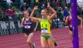 Jessica Hull Wins 2018 NCAA 1500 for Oregon