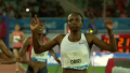 Obiri is back