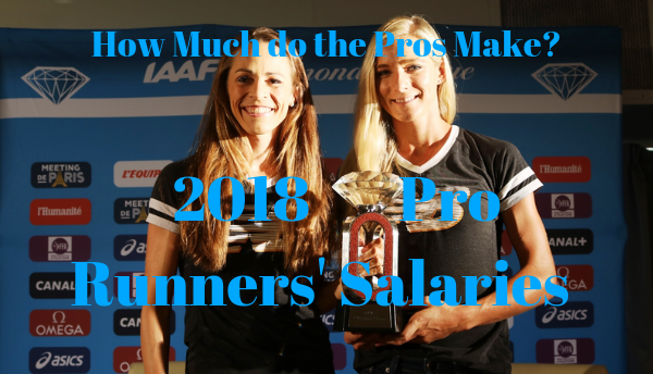 Pro Runners' Salaries: How Much Do Professional Runners Make