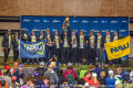 The Goliath of NCAA XC: the Northern Arizona Lumberjacks