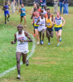 Kigen made a bold early move at NCAA XC last year and would ultimately finish 4th overall