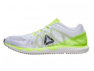All the top 3 wins the Reebok Floatride Run Fast Pro and a $100 Running warehouse gift certificate