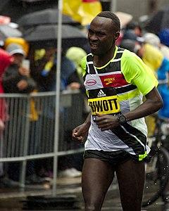 Biwott via wikipedia