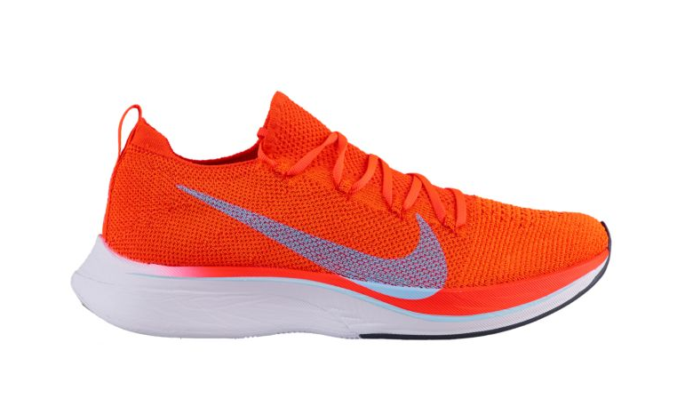 ee3f558b65718 Nike Zoom Vaporfly 4% Back in Stock by Selling Out Fast - LetsRun.com