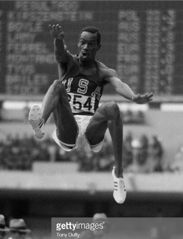 A Leap For The Ages: Bob Beamon's 29-Foot Long Jump Turns 50