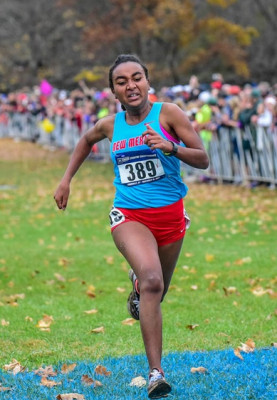 Kelati took 6th at NCAAs last year but should finish higher in 18 Mike Scott photo