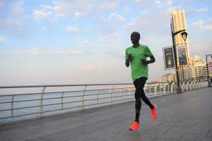 Wesley Korir Beirut