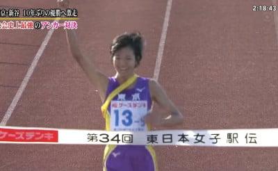 Hitomi Niiya was sensational last week