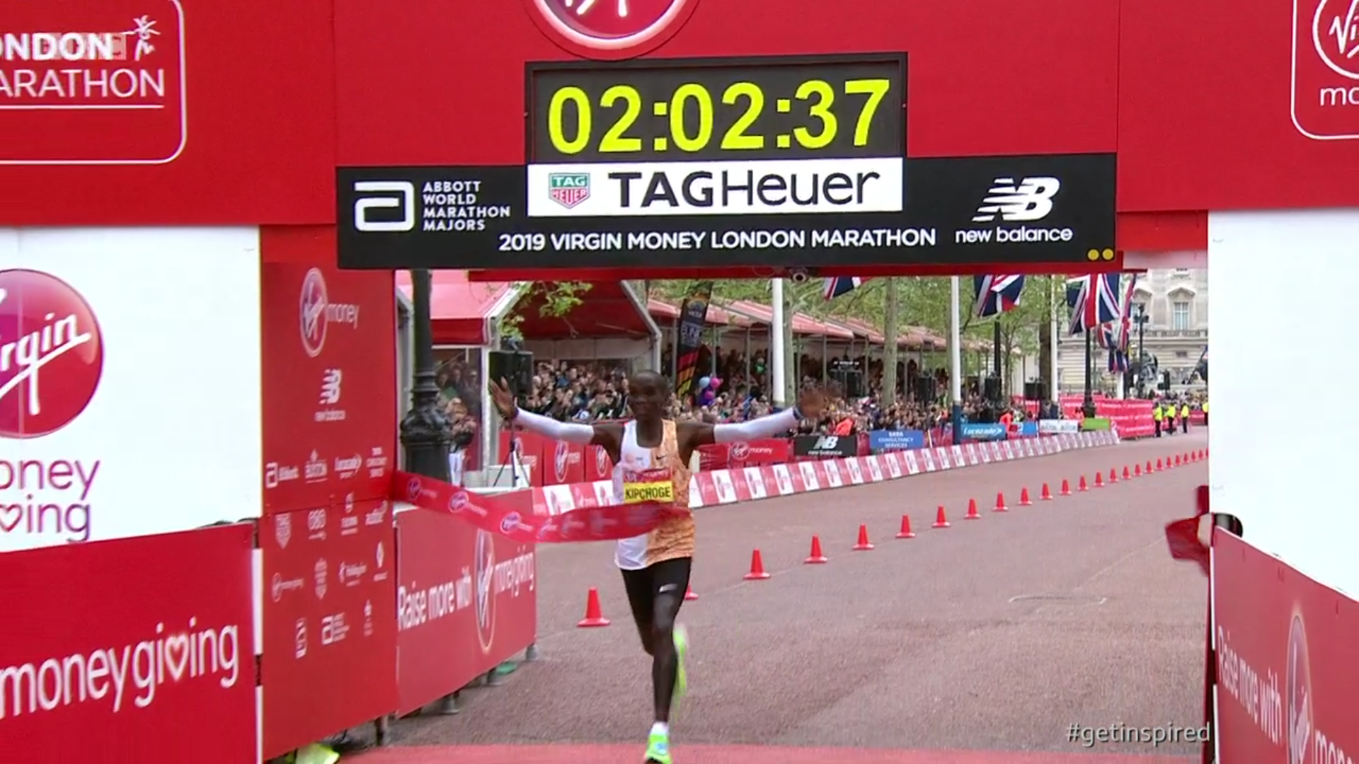 86be0c9cf4228 Putting Eliud Kipchoge s Marathon Greatness In Perspective - LetsRun.com