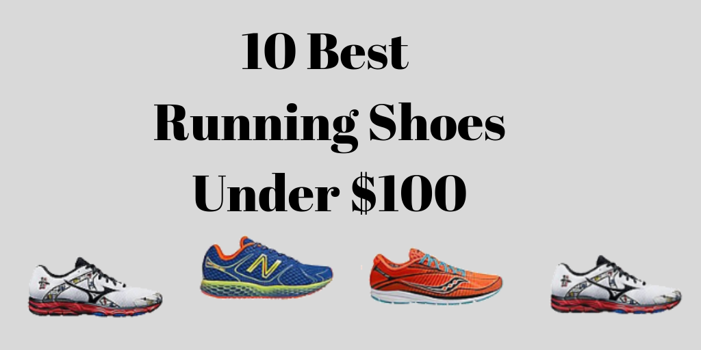 newest collection 3efc8 73b88 10 Great Running Shoes Under $100 - June 2019 - LetsRun.com