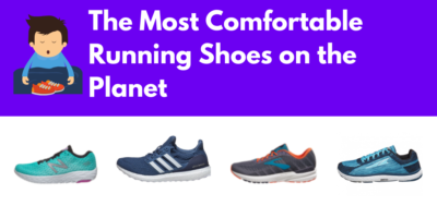 Best Cushioned Running Shoes 2020.The Most Comfortable Running Shoes You Can Buy Summer 2019