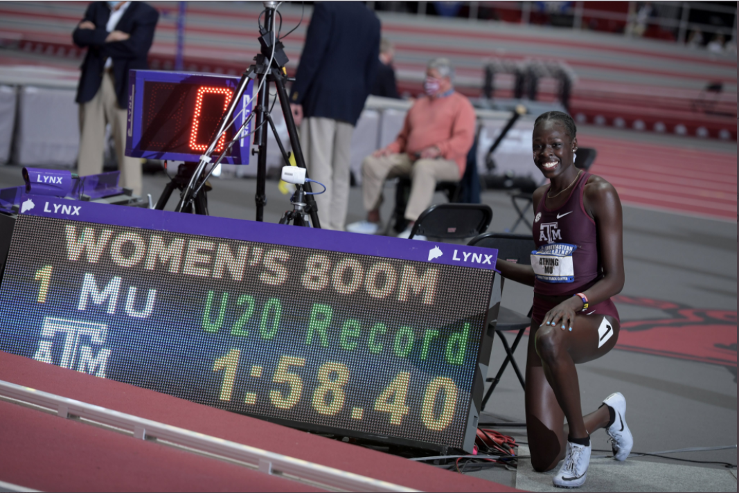 2020 Olympic Women's 800 Preview: USA Leads the Way as Teenager Athing Mu Goes For Gold - LetsRun.com